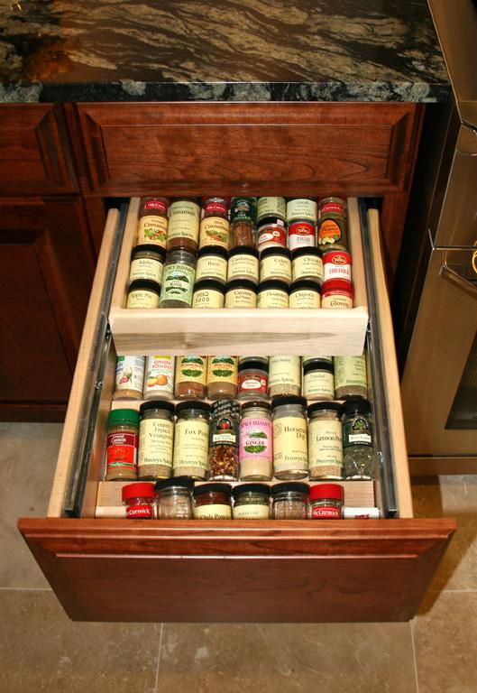 Buy Kitchen Spice Racks Products Like Home Basics® 8 Jar Spice Rack,  InterDesign® Cabinet Binz™ Spice Rack, Kamenstein® Magnetic 6 Jar Spice Rack,  ...