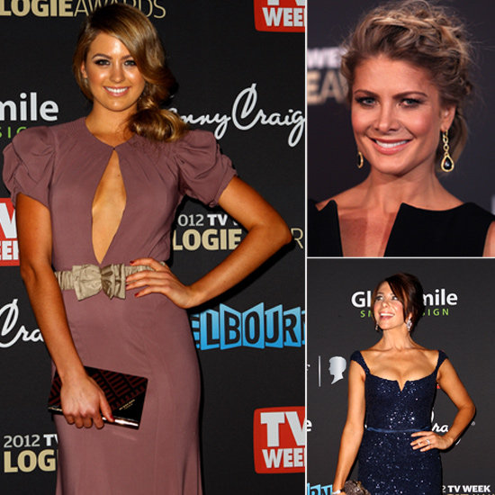 2012 Logies: It's all in the Details
