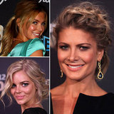 Look Back at  Last Year's Logies Beauty Looks