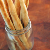Easy Breadsticks