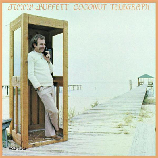 """Little Miss Magic"" by Jimmy Buffett"