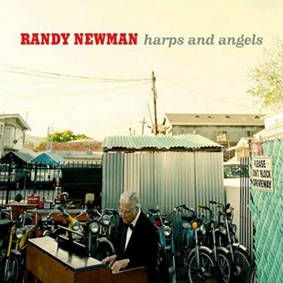 """Feels Like Home"" by Randy Newman"
