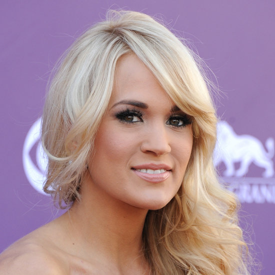 Carrie Underwood Makeup JLo Talks With Booker