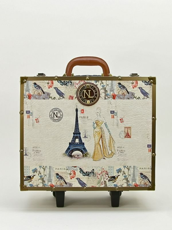 Parisian Luggage