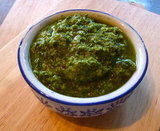 Basil &amp; Sage Pesto
