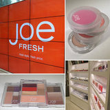 Beauty Field Trip: Joe Fresh's Flagship Beauty Bar