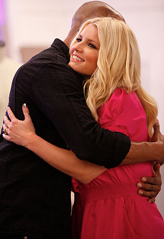 Week Six — Jessica Simpson