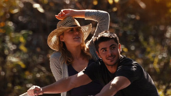 Watch, Pass, or Rent Video Movie Review: The Lucky One