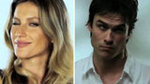 Video: Ian Somerhalder Joins Gisele Bundchen to Rev Up Environmental Action
