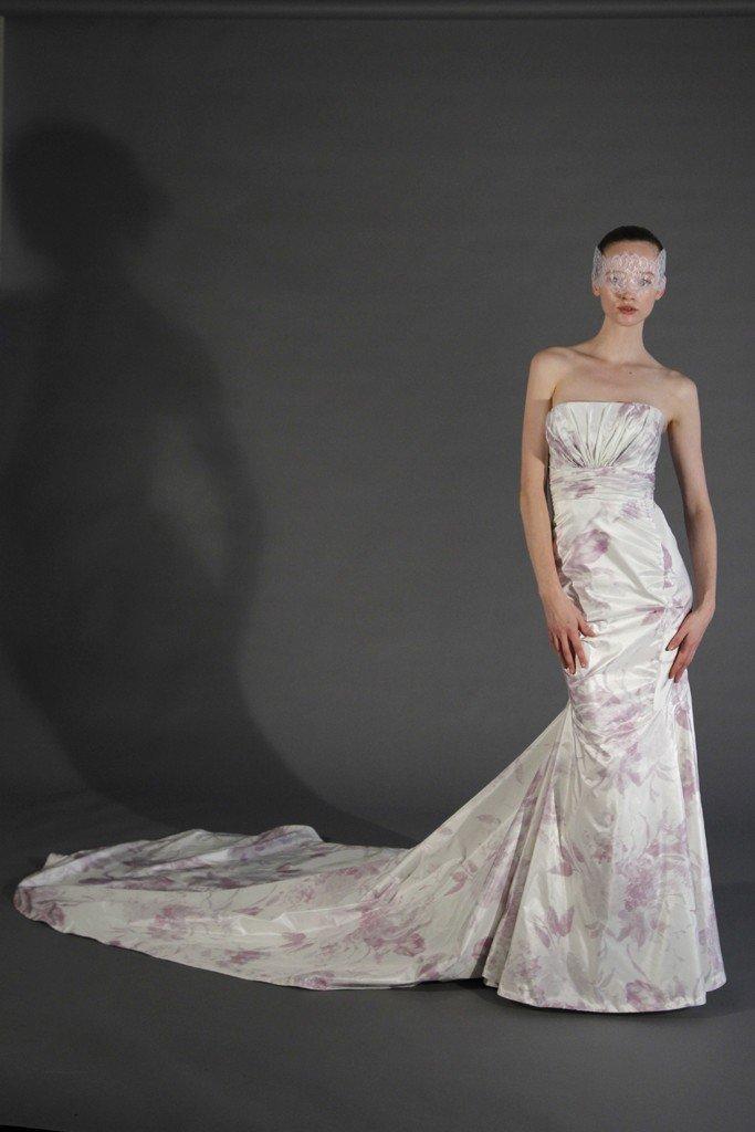 Douglas Hannant Bridal Spring 2013