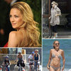 Kate Hudson's Diet and Exercise Routine