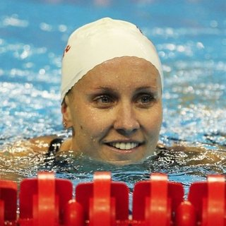 Swimmer Jessica Hardy on the 2012 Olympics
