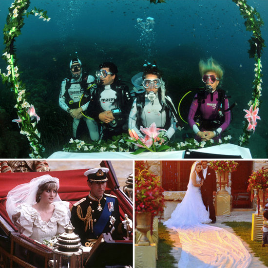 World-Record-Breaking Weddings