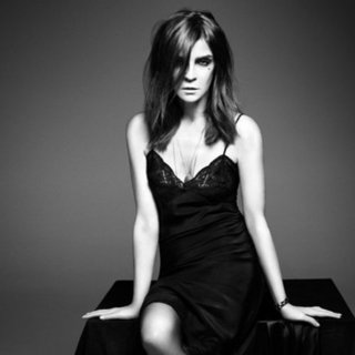 Carine Roitfeld and MAC Cosmetics Team Up