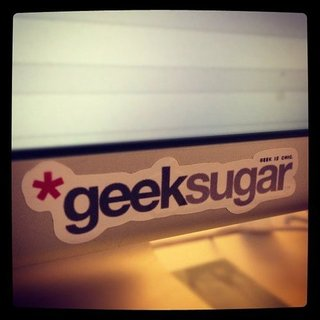 GeekSugar on Instagram