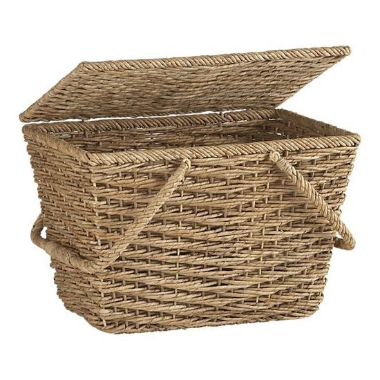 Pack a Basket