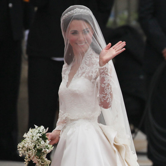 Kate Middleton Inspired Wedding Gowns