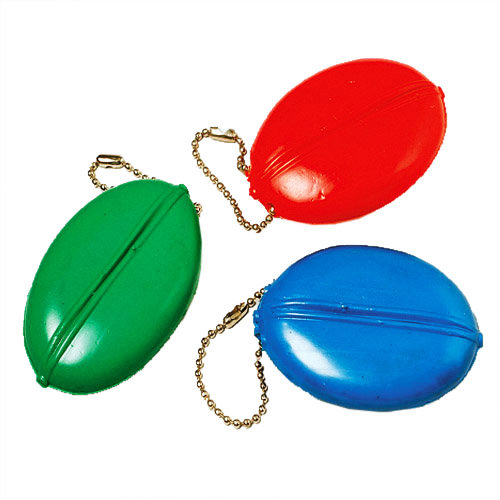 Coin Purse Keychains