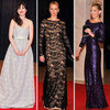 Celebrity Fashion at White House Correspondents' Dinner