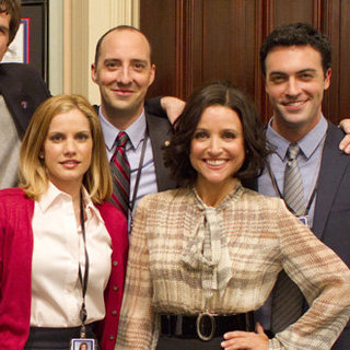 Veep TV Review