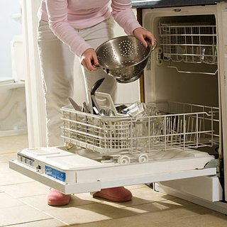 Best Ways to Use a Dishwasher