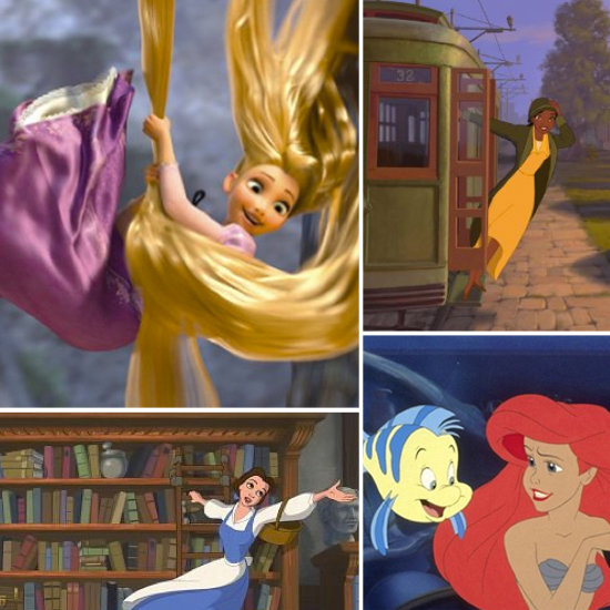 6 Saving Tips From Disney Princesses