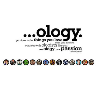 Ology Website