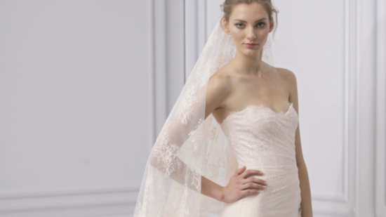Check Out the Most Unforgettable Bridal Gowns For Spring