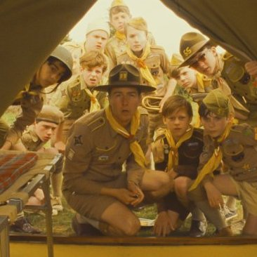 Moonrise Kingdom Trailer Wes Anderson