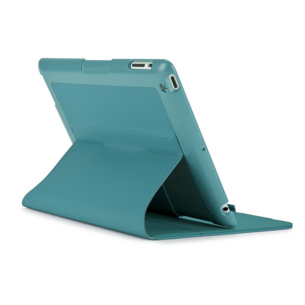 FitFolio for iPad in Peacock ($40)
