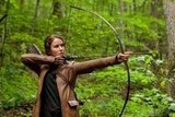 Katniss, The Hunger Games