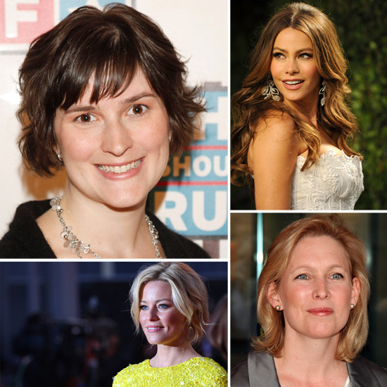 Women We Love Make the White House Correspondents' Dinner Guest List