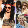 2012 Coachella: The Best Beauty Looks