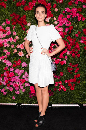 Chanel Tribeca Film Festival Dinner 2012