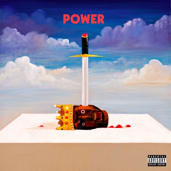 """Power"" by Kanye West"
