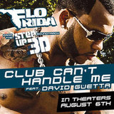 """Club Can't Handle Me"" by Flo Rida Feat. David Guetta"