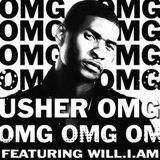 """OMG"" by Usher Feat. will.i.am"