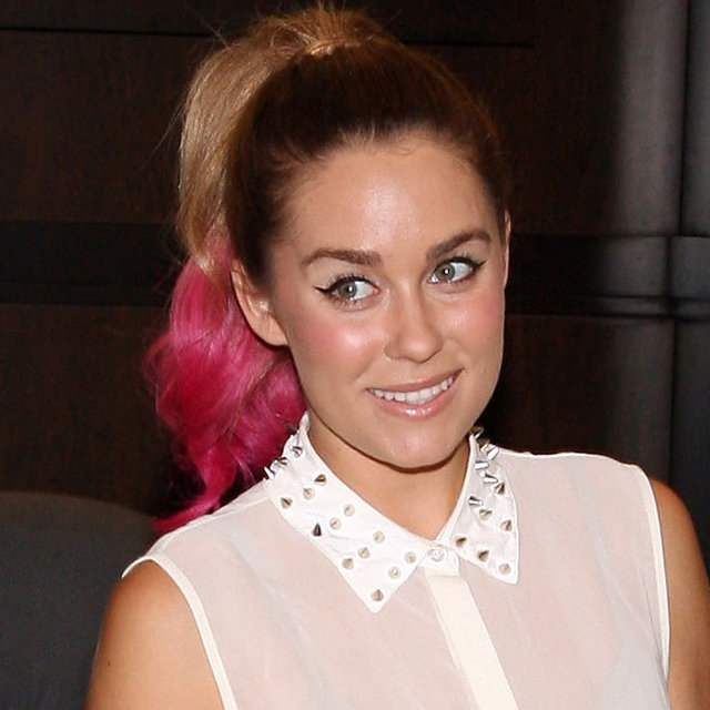 Lauren Conrad Pictures at The Grove Book Signing