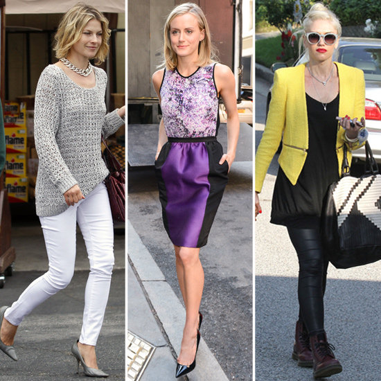 This Week's Top Stars: Gwen Stefani, Taylor Schilling, Ali Larter, and 4 More Standouts