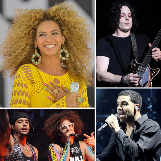 Summer Concert Guide: See Which Artists Are Touring