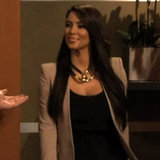 Kim Kardashian on 30 Rock Video