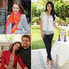Celebrity Style Recap For April 23, 2012
