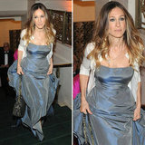 Did SJP's taffeta gown make you want one of your own? Shop them right here.
