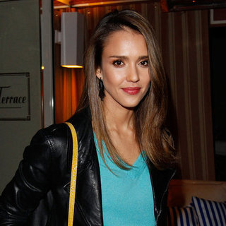 Jessica Alba's Diet and Exercise Routine