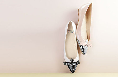 FRESH PICKS: SPRING FLATS