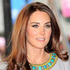 Kate Middleton at African Cats Premiere