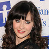 Zooey Deschanel Talks About Her Fringe And Why She Is Pantene&#039;s New Spokeswoman