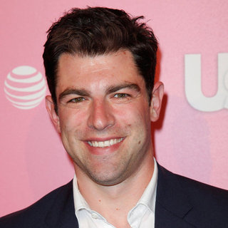 Max Greenfield New Girl Interview About Schmidt