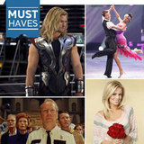 Editors' Picks: Entertainment Must Haves For May