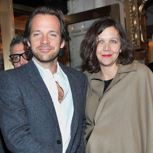 Maggie Gyllenhaal Gives Birth to Second Child, Daughter Gloria Ray